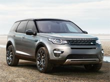 Только летом Land Rover Discovery Sport доступен от 1 005 000 грн.