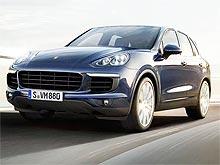 """Из-за """"дизельгейта"""" Porsche предъявила претензии к Audi на 200 млн. евро - Porsche"""