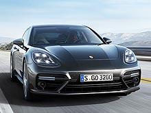 Porsche может отказаться от дизельных двигателей - Porsche