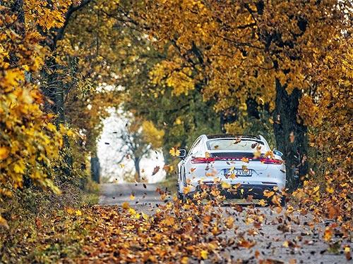 Porsche зарабатывает с продажи каждого авто 16 тыс. евро - Porsche