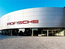 Во Львове начал работу новый дилерский центр Porsche