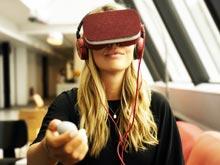 Ford и Google продемонстрирует водителям виртуальное ДТП