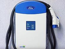 Ford электрифицирует все свои модели к 2030 году - Ford