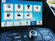 Ford и Toyota будут совместно разрабатывать ПО для автомобилей