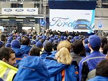 Новый Ford EcoSport будут выпускать в Румынии