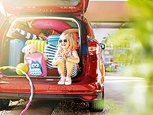 Успех отпуска зависит от готовности твоего Ford. Стартовала выгодная сервисная акция - Ford
