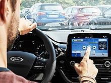 Как репертуар песен в авто влияет на настроение водителей. Исследование Ford