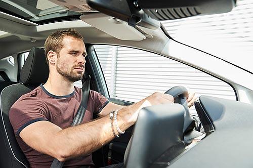 Как репертуар песен в авто влияет на настроение водителей. Исследование Ford - Ford