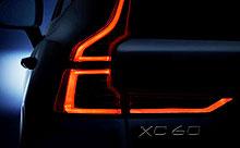 За счет чего новый кроссовер Volvo XC60 станет одним из самых безопасных автомобилей в мире - Volvo