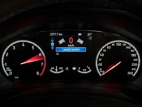 Ford выводит «горячий» Fiesta ST на новый уровень. Заказы уже принимают - Ford