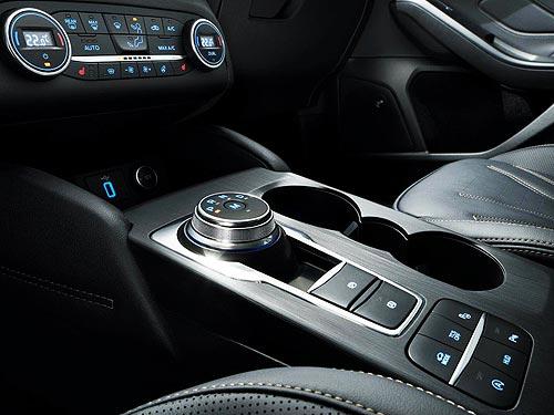 Новый Ford Focus станет самым технологичным авто бренда - Ford
