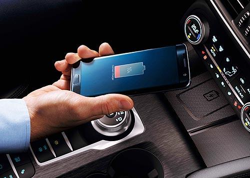 Новый Ford Focus будет «раздавать» Wi-Fi и помогать общаться - Ford