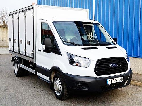 Сервисные центры МВД возобновили регистрацию новых грузовиков, автобусов и прицепов