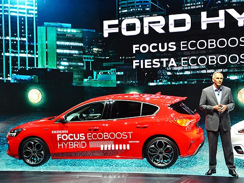 Какое будущее ждет Ford в Европе и Украине? Главные сенсации - Ford