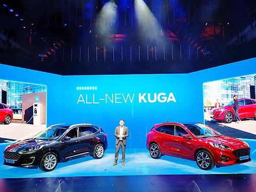 Какое будущее ждет Ford в Европе и Украине? Главные сенсации
