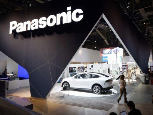 Panasonic планирует увеличить продажи аккумуляторов в 2,5 раза к 2022 году