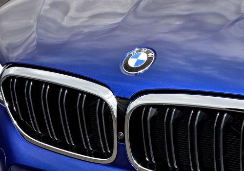 BMW создаст совместное предприятие с Great Wall - BMW