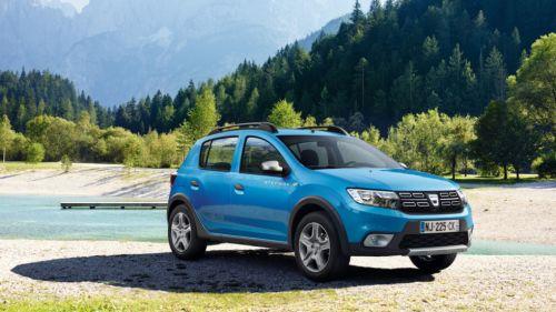 Новое поколение Renault Sandero появится через 2 года