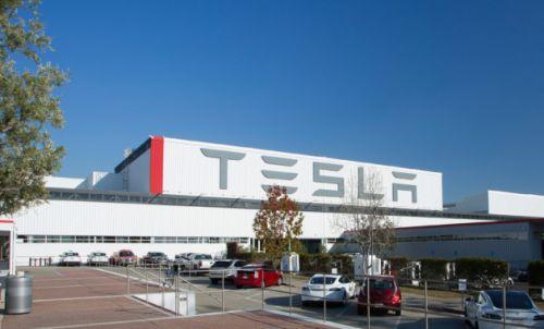 Tesla увольняет персонал и отзывает автомобили