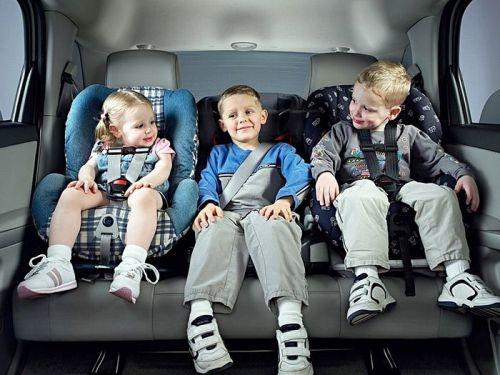Зачем использовать детские автокресла и как их выбрать. Советы родителям - автокресл