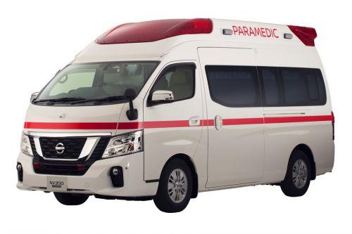 Nissan представит два концептуальных фургона