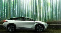 У электромобилей Nissan будет свой уникальный звук
