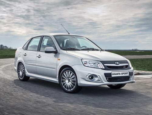 ТОП-15 самых доступных новых авто в Украине - доступ