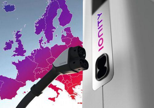 Продажи электромобилей в Норвегии сравнялись с реализацией авто с ДВС - электромоб