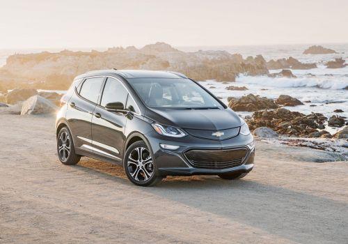 В США думают отменить льготы для покупателей электромобилей - электромоб