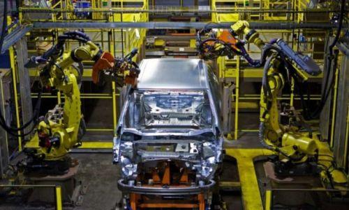 Ford и Zotye будут совместно выпускать электромобили