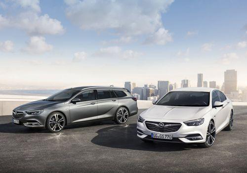 Какое будущее ждет Opel в рамках группы PSA. Обнародован план выхода из кризиса - Opel