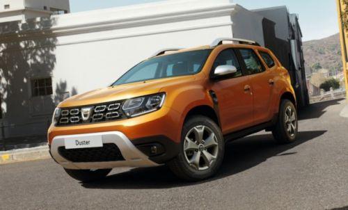 В Европе стартовали продажи нового Duster. Как изменились цены? - Duster