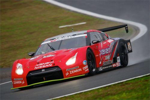 Назван лучший гоночный автомобиль Nissan NISMO всех времен - Nissan