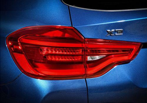 BMW определилась, как будет называть электрические кроссоверы