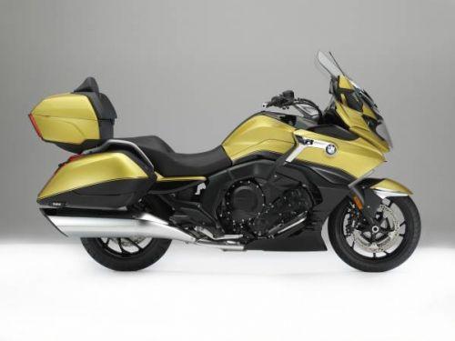 BMW к новому сезону представил 4 мировых премьеры мотоциклов - BMW