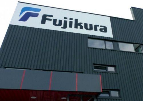 Fujikura открыла еще один автозавод в Украине - Fujikura