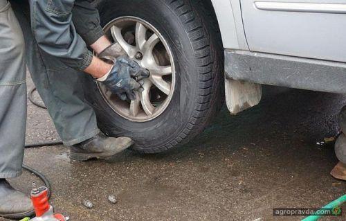 Начинаем тест зимних шин Nokian Hakkapeliitta R2 SUV - Nokian