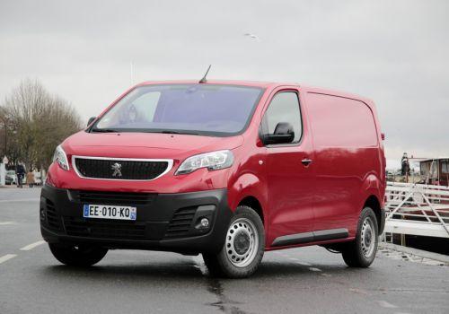 Peugeot-Citroen начнет выпускать фургоны в России - Peugeot