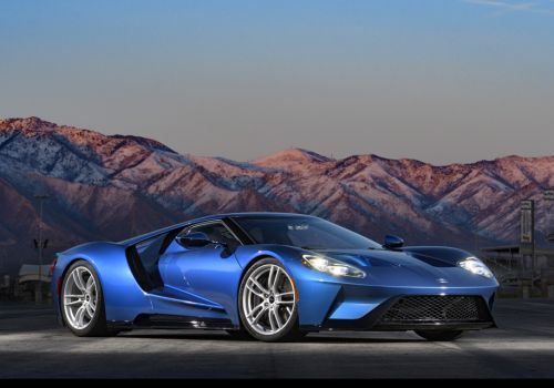 Ford подал иск на своего покупателя за перепродажу автомобиля - Ford