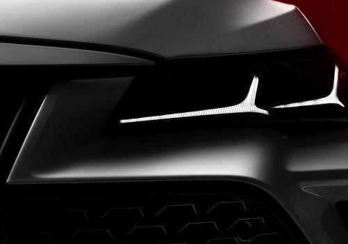 Toyota показала фрагмент нового Avalon
