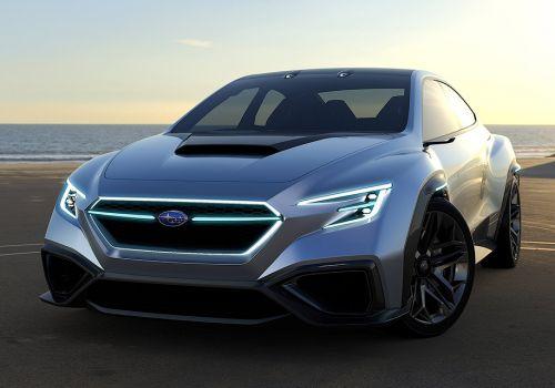 Subaru определилась с наследником легендарной WRX