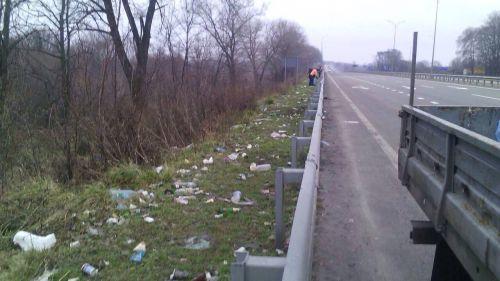 Мининфраструктуры инициирует новые штрафы для водителей - штраф