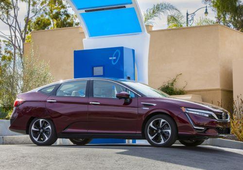 Власти Калифорнии готовятся ввести запрет на продажу машин с ДВС - запрет