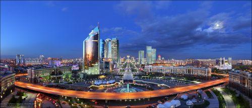 Два города в Казахстане планируют запретить автомобили с ДВС - запрет ДВС