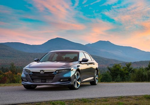 В США выбрали лучшие автомобили года