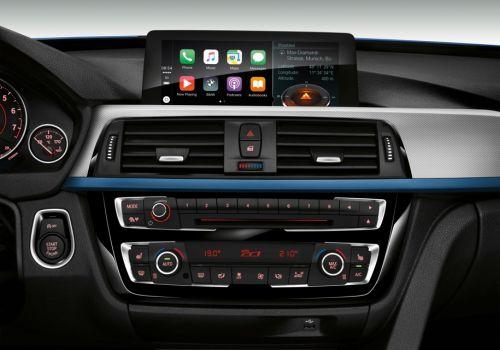 За поддержку  Apple CarPlay в авто могут брать абонплату