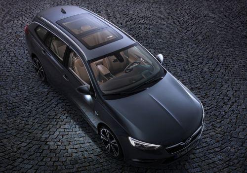Opel пропустит Женевский автосалон из-за требований нового владельца