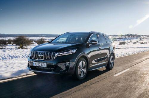 Какие новые авто появятся в Украине в 2018 году. Календарь премьер - премьер