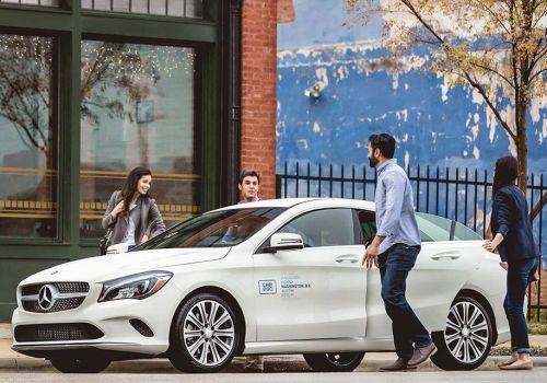 BMW и Daimler создают альянс и сделают совместный каршеринг