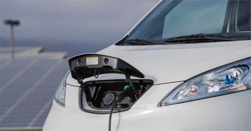 Как в Европе будут принуждать автовладельцев к переходу на электромобили - электромоб